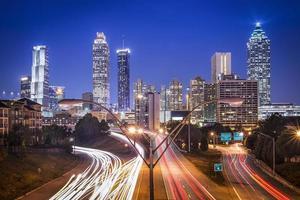 Atlanta, Geórgia foto
