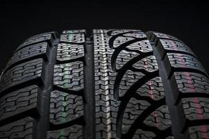 pneus de Inverno foto