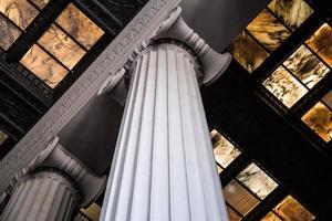 colunas memorial dc foto