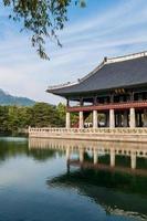 Pavilhão Gyeonghoeru foto