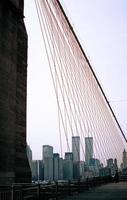 fotos de viagem de nova york - manhattan