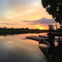 canoas foto