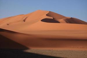 morra o saara em argélia foto
