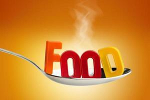 Comida foto