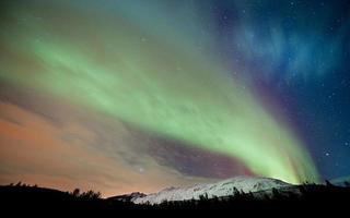 aurora foto
