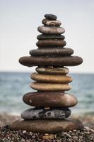 praia de pedra foto