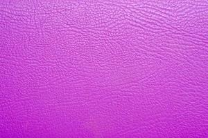 fundo de couro rosa vívido foto