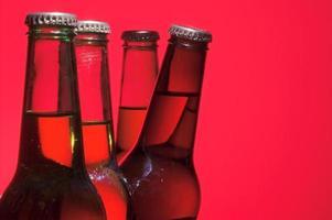 espreitar cerveja foto