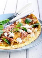 omelete foto