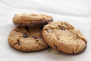 tratamento de biscoito