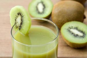 suco de fruta foto