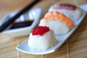 sushis foto