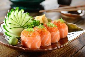 sushi joe foto