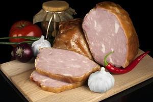carne - imagem de estoque foto