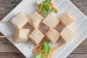 tofu foto