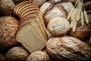 Fatia de pão