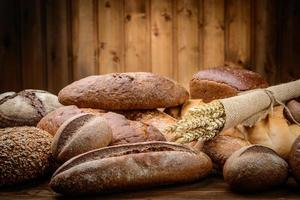 os pães