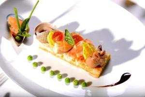 frutos do mar... foto