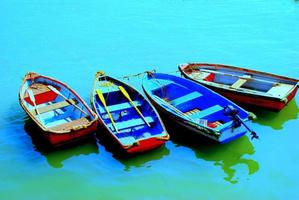 barcos foto