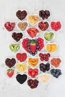 eu amo fruta