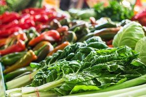 comida saudável foto