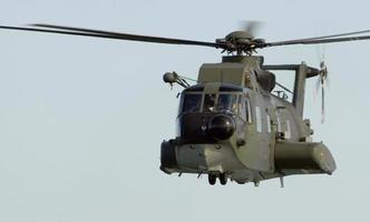 força aérea italiana hh-3f