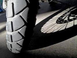 motocicleta foto