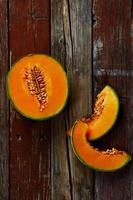 Cantalupo foto
