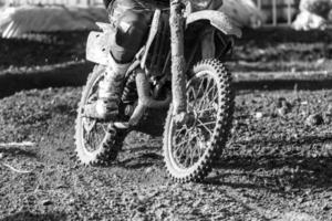 motocross foto