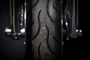 pneu de moto