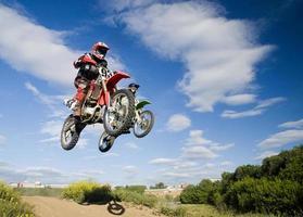 salto sincrônico foto
