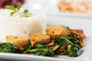 Curry foto