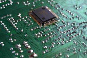 circuitos impressos foto