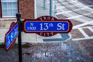 Ybor City foto
