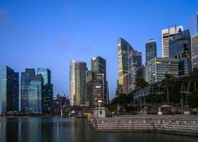 Cingapura foto