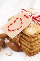 biscoitos dos namorados foto