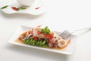 camarão picante 1 foto