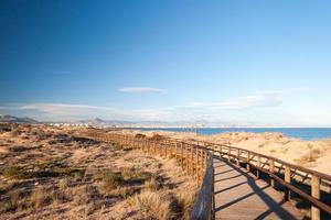 paisagem espanhola