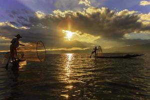 pescadores foto