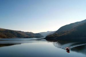 Lago Uvacko foto