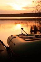 lago da noite