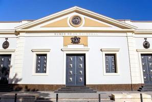 arquitetura de santo domingo