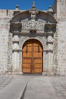 iglesia santo domingo foto