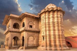 palácio da índia foto