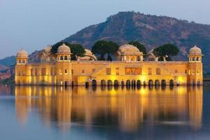 Palácio de Jal Mahal foto
