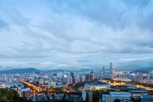 Shenzhen foto