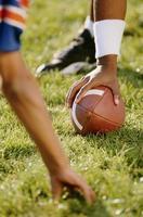 começar a jogar futebol