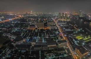 cidade de banguecoque foto