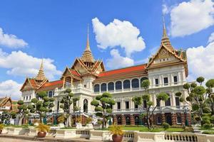 Bangkok, Tailândia foto
