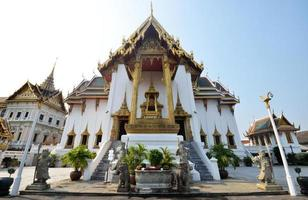 grande palácio bangkok, tailândia foto